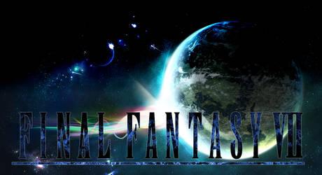 Final Fantasy 7 by Eternal--Waves