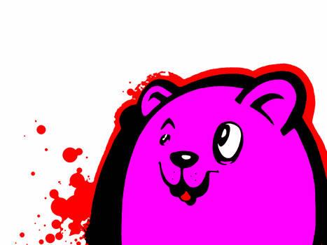 KILL ALL PINK BEARS