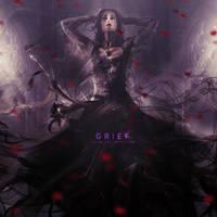 Grief by allimli