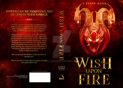 Wish Upon Fire