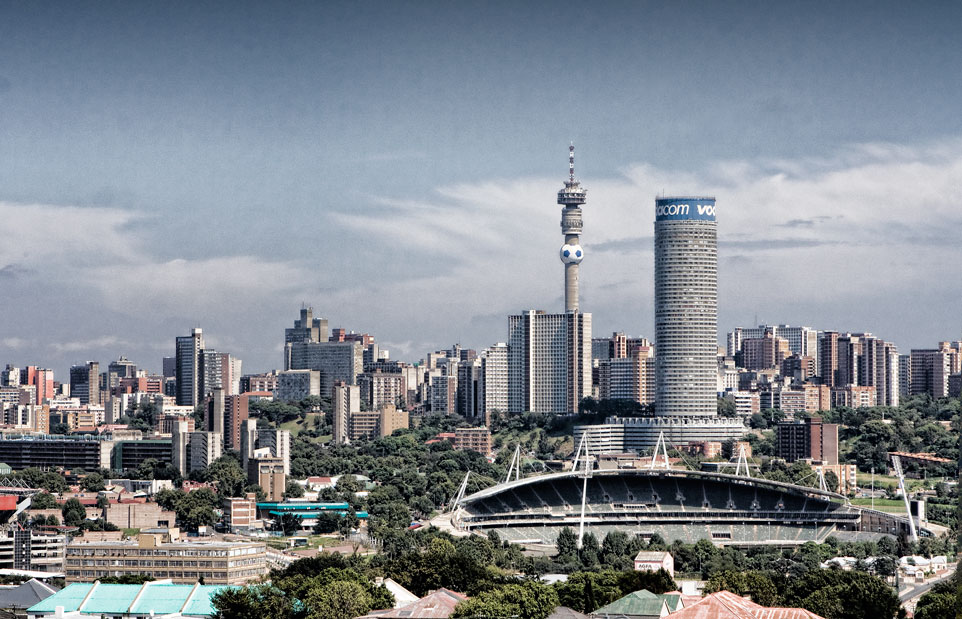 Johannesburg skyline by mminc on deviantart johannesburg skyline by mminc thecheapjerseys Images