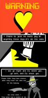 Quickshot Pt. 1( Undertale Spoiler!) by Doc-Diventia