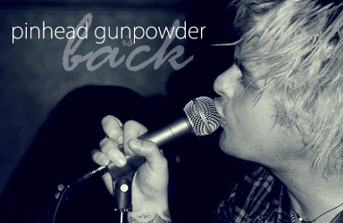 pinhead gunpowder - signature by alexloony
