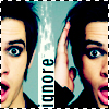 Brendon Urie avatar by alexloony