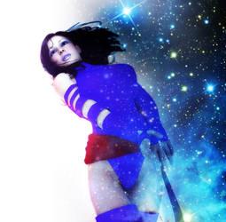 :..Psylocke..: