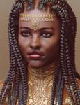 Royal Amondi
