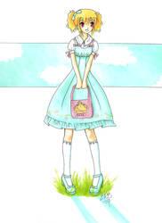Alice in Loli-land
