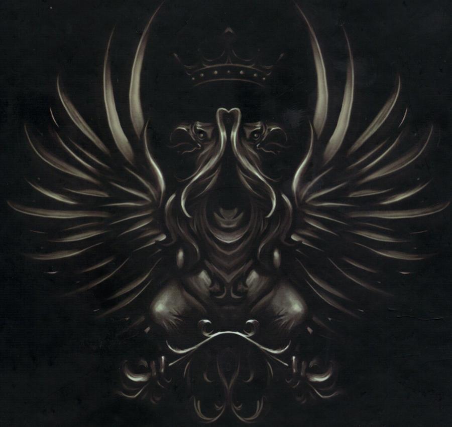 Dragon Age Symbol by hainted
