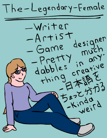 The-Legendary-Female's Profile Picture