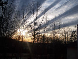 Rays of Sunshine by CureofAngels