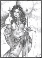 Luis Royo by Andro-guys