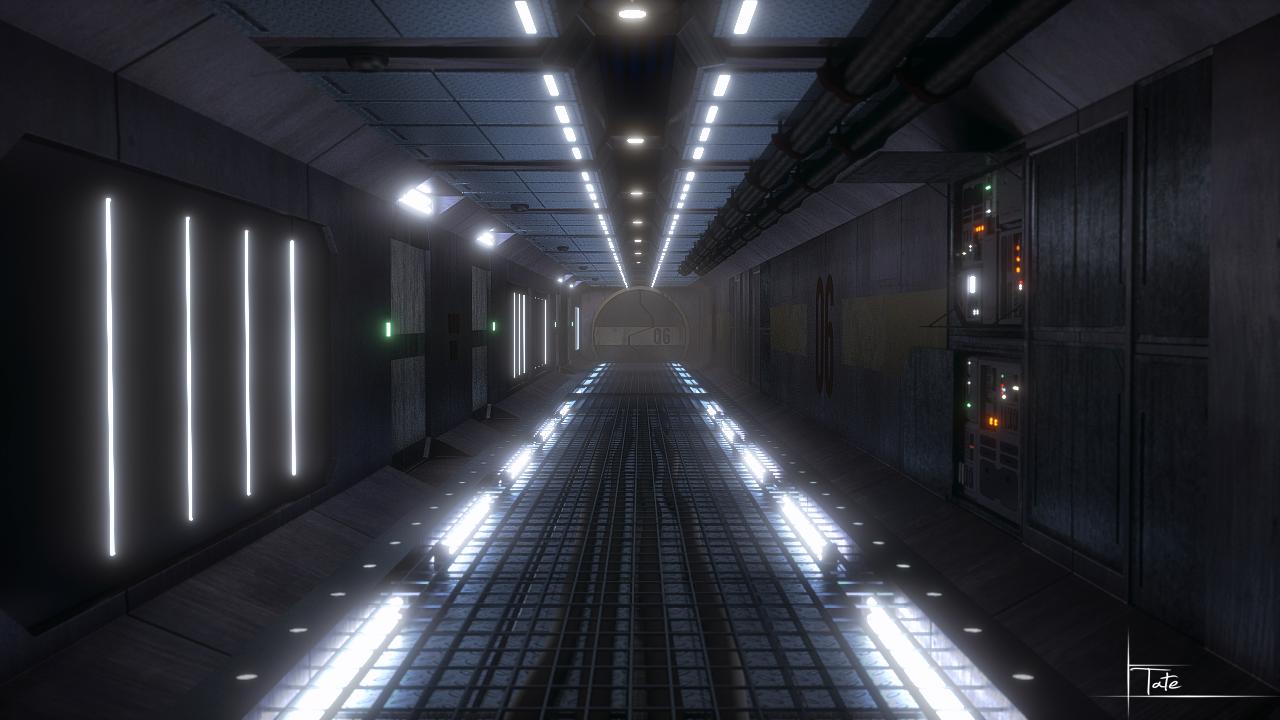 Deck 6 by tcn01