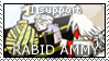 I support Rabid Ammy by Cherry-sama