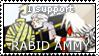 I support Rabid Ammy by Cherry-sama