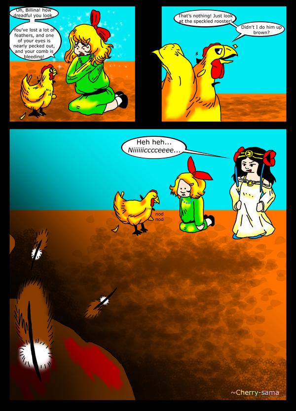 Heh heh... Niiiccccee... by Cherry-sama