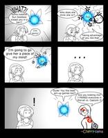 Okami Zelda Crossover - The Perils of Shipping 2 by Cherry-sama