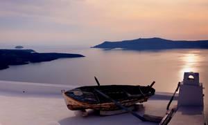 Santorini Cliche by shhhhh-art
