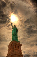Liberty by shhhhh-art