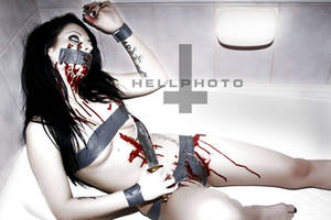 Demoniccunt Slasher by hellphoto