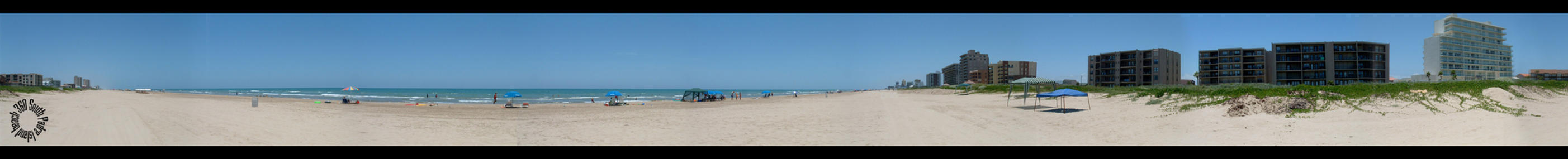 Beach 360 Panaramic by todd587