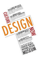 Design Culture Now Poster by todd587