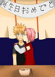 ::Happy Birthday Naruto::