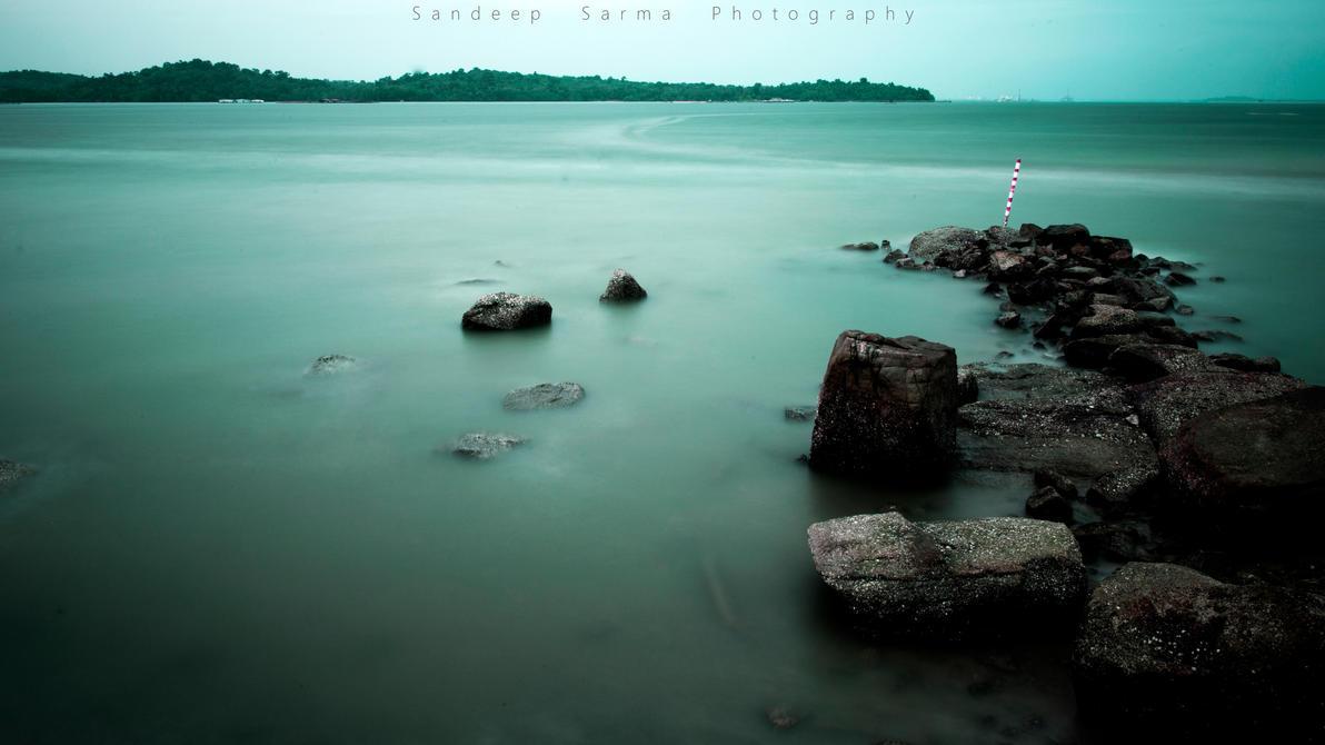 aqua by sandeepsarma