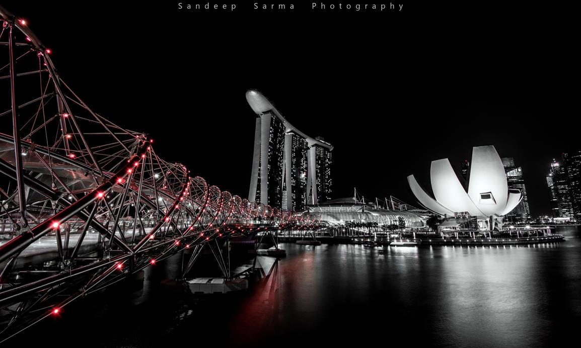 sin city by sandeepsarma