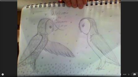 Welcome to Glaumora by EglantineAlba