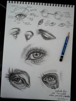 eyes n stuff