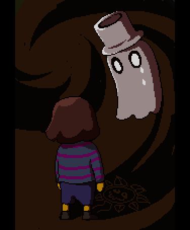 Spooky spook by aderbaul1