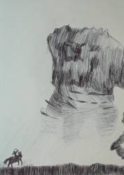 Colossus by Box787