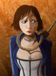 Elizabeth by Box787