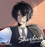 Sherlock Holmes -Guard me Sherlock!