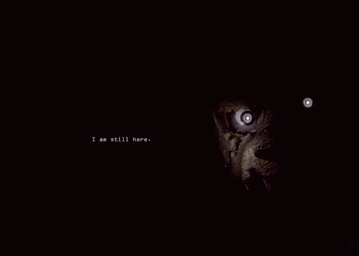 New Fnaf 3 Teaser In Scottgames Com Check It Now By Rainbowsparkle12 On Deviantart