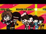 Requiem for Sanity: Rune