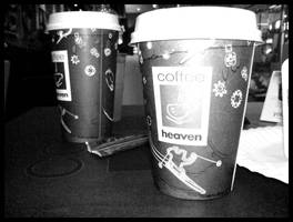 our coffee by sweet-frog