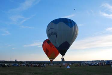balloon ii. by sweet-frog