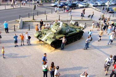tank by sweet-frog