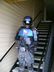 ODST by Recovery-One