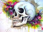 Hopeful Skull