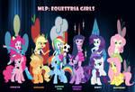 Equestria Girls Wallpaper