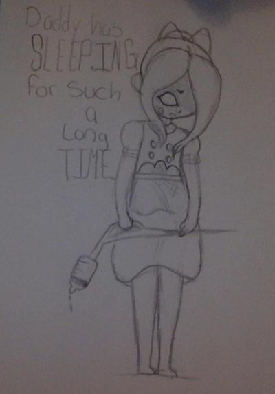 BIOSHOCK Fan Art owo by MaliceFlil