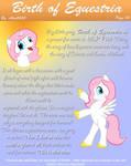 Birth of Equestria p00 colour