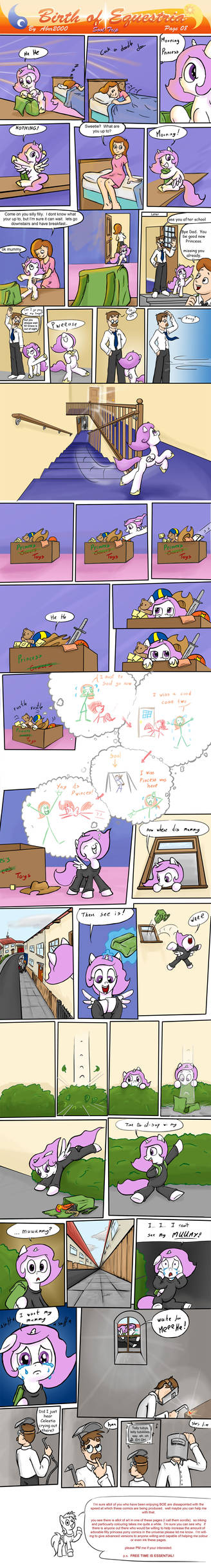 Birth of Equestria P08