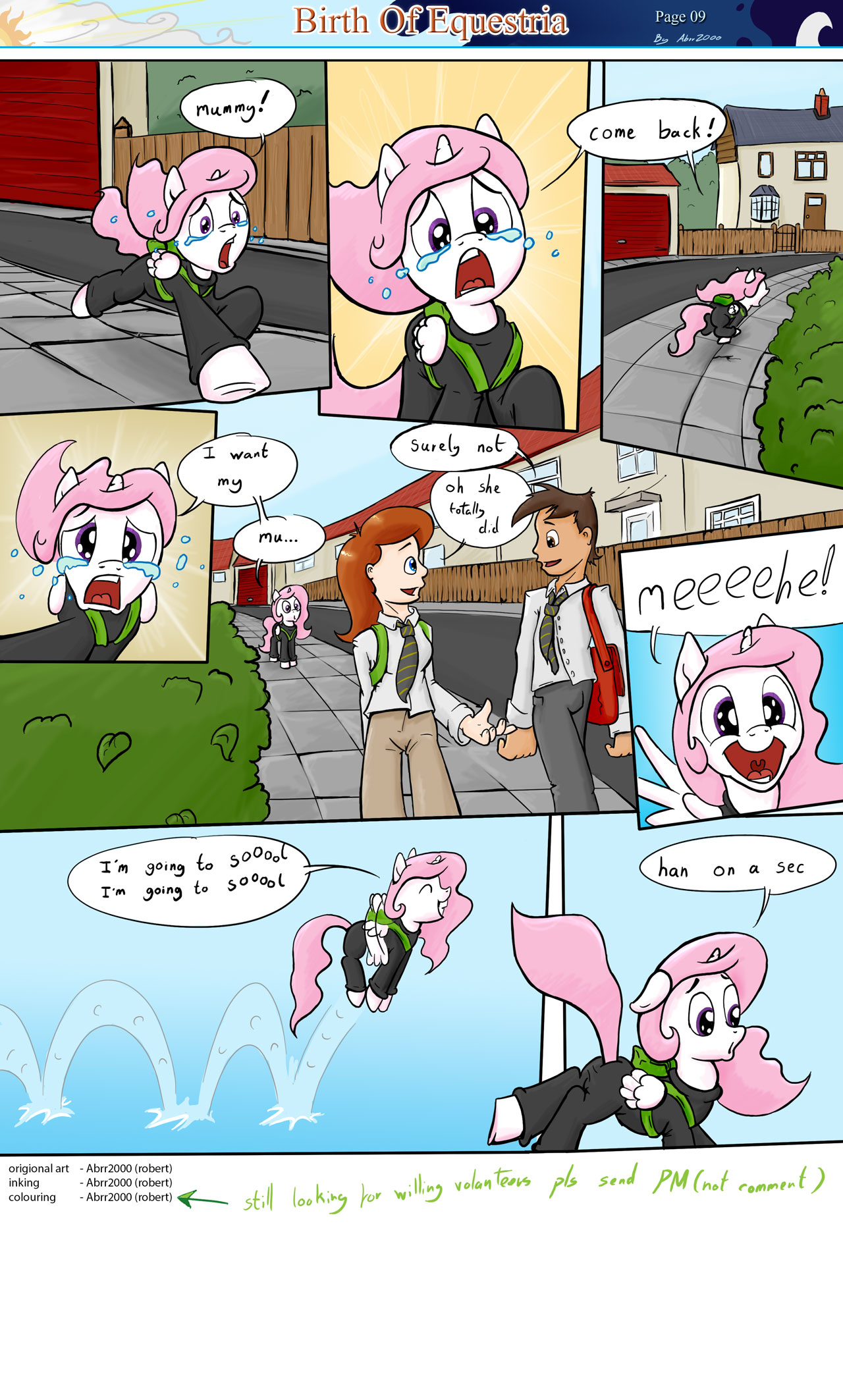 BOE page 09 by Abrr2000