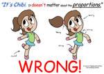 Chibi Done Wrong