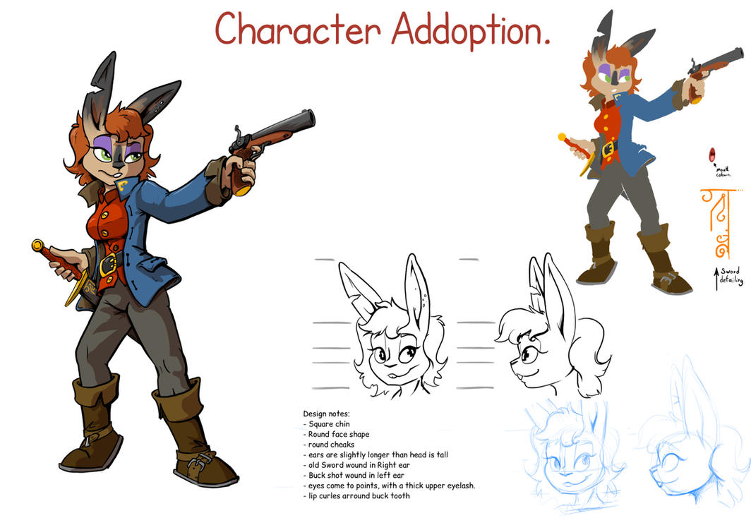 Character Addoption 1 by Abrr2000