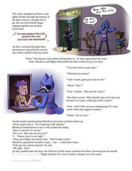 Mordecai's Wardrobe Malfunction ( Ch7 P37 )
