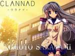 Clannad Tomoyo